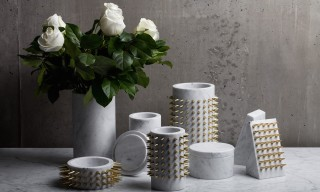"Jean Claude LeBlanc ""Roman Objects"" Collection"