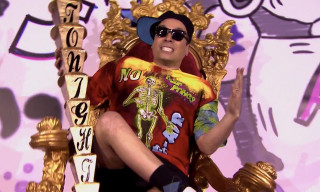 Jimmy Fallon Spoofs 'The Fresh Prince of Bel-Air' Opening Sequence