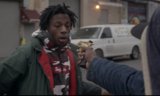 "Watch the Official Music Video for Joey Bada$$'s ""Like Me"" feat. BJ the Chicago Kid"