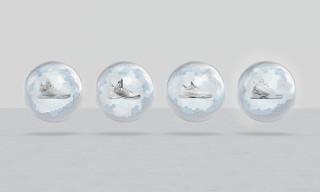 """Jordan Brand 2015 """"Pearl"""" Pack"""