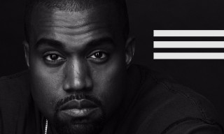 Kanye West to Unveil adidas Collection at New York Fashion Week