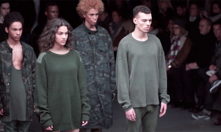 YEEZY SEASON 1 Video Recap by Highsnobiety