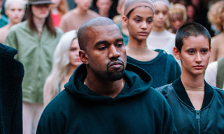 Kanye West Talks adidas, Racism, GAP, Being Like Robin Hood, Ralph Lauren & More