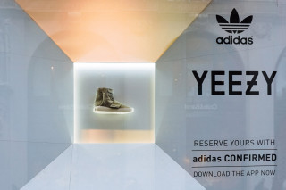 Yeezy Adidas Boots