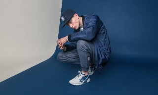 "KITH Spring/Summer 2015 ""West Coast Project"" Lookbook"