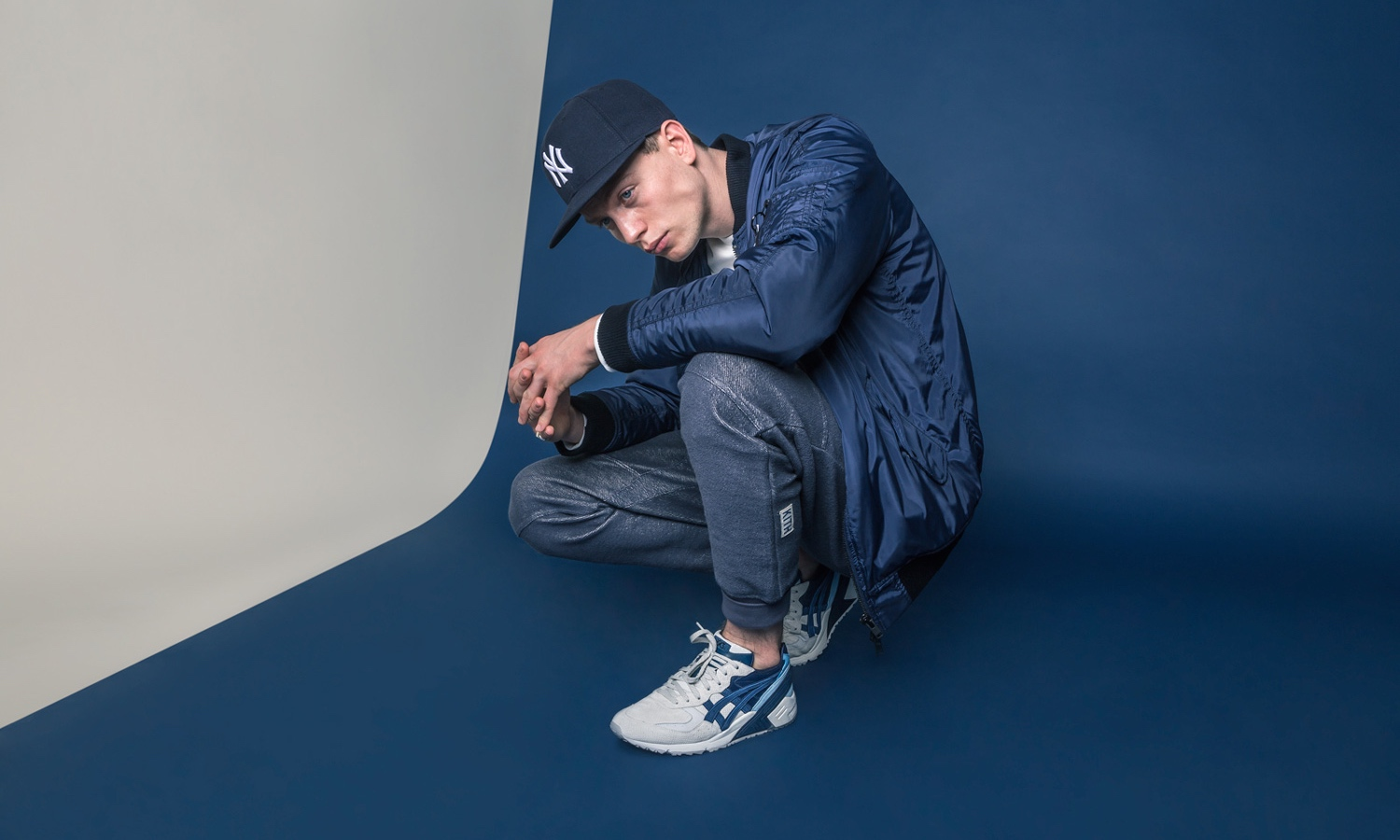 """Project Runway Arabia >> KITH Spring/Summer 2015 """"West Coast Project""""   Highsnobiety"""