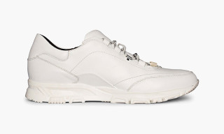 "Lanvin Spring/Summer 2015 ""Triple White"" Footwear Collection"