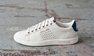 "le coq sportif Arthur Ashe ""Authentic"" Pack"