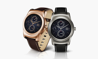 LG Watch Urbane Melds Classic Look with Enhanced Features
