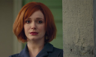 Watch the Official Trailer for Ryan Gosling's 'Lost River' starring Christina Hendricks