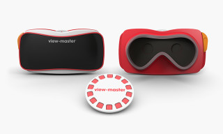 Mattel and Google Reimagine the Iconic View-Master Toy