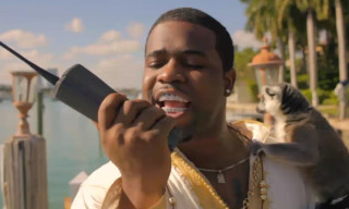 "Watch the Music Video for A$AP Ferg's ""Doe Active"""