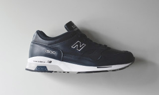 New Balance 1500 Spring 2015 Made in UK