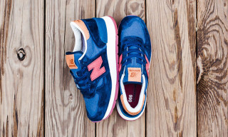 "New Balance 990 ""Distinct Weekender"""