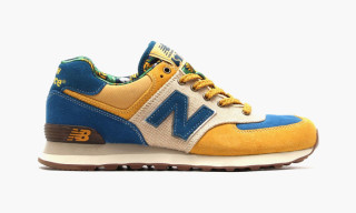 "New Balance ML574OHY ""Wheat"""