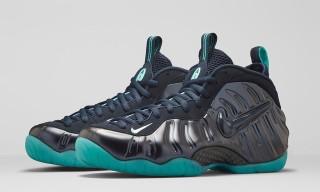 """Nike Air Foamposite Pro """"Dark Obsidian"""""""