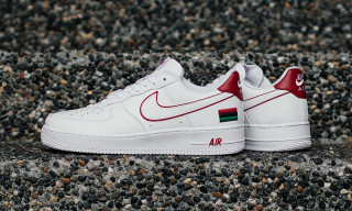 Nike Air Force 1 Retro BHM QS