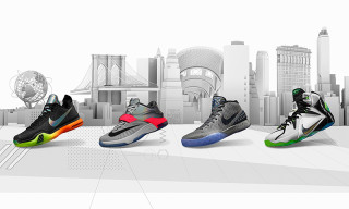 Nike Basketball 2015 All-Star Collection