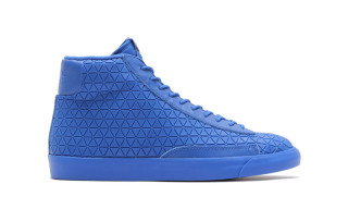 "Nike Blazer Mid Metric QS ""Royal Blue"""