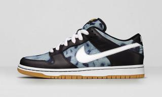 "Nike SB Dunk Low Premium ""Fast Times"""