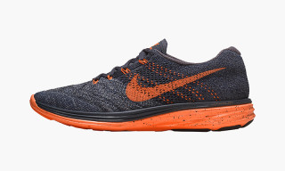 Nike Flyknit Lunar 3 Web-Exclusive Colorway