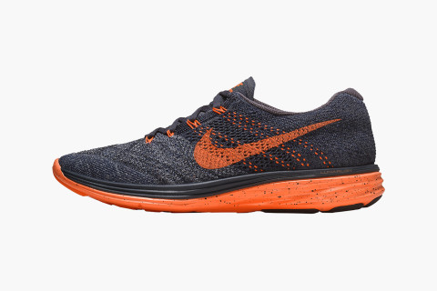 nike has hit a home run with the nike flyknit lunar series and now the successor to the nike flynit lunar 2 looks to keep the ball rolling.