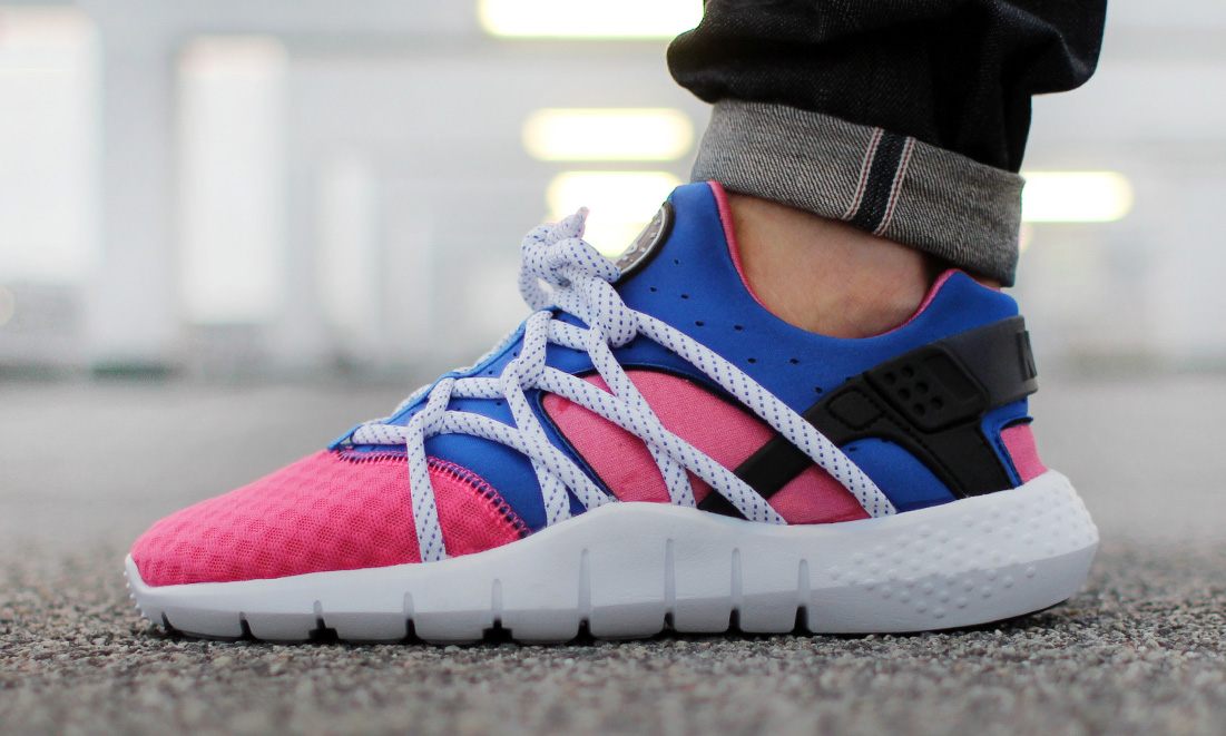 Huaraches Nm