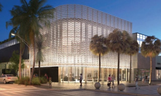Nike to Open Colossal Miami Store with Rooftop Basketball Court & Track