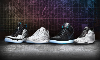"Nike Sportswear 2015 ""Constellation"" Collection"