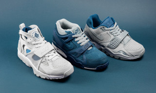 Nike Spring/Summer 2015 Air Trainer Pack – size? Exclusive
