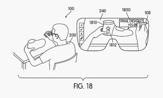 Nike's Latest Patent Could Bring Virtual Reality to NIKEiD