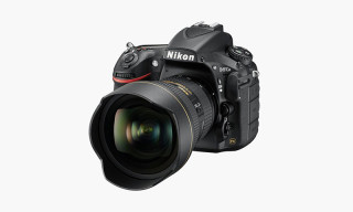 Nikon's D810A is the World's First Full Frame DSLR for Astrophotography