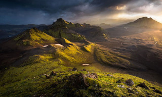 Outdoor Photographer of the Year 2014 Winners