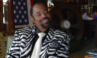 "Walt ""Clyde"" Frazier talks Life as a Pro in New York ahead of PUMA Collaboration"