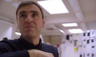 Raf Simons Subject of New 'Dior and I' Documentary