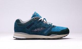 "Reebok x Garbstore Ventilator ""Orion Blue"""