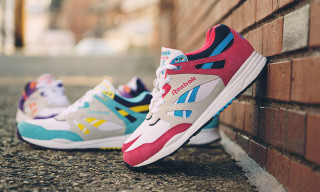 "Reebok Spring/Summer 2015 Ventilator ""Athletic"" Pack"
