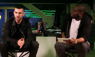 RSVP Gallery Sits Down with A-Trak for a Q&A