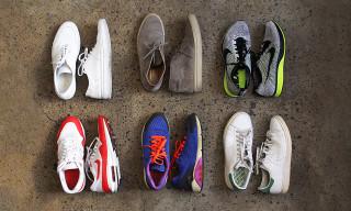 Sneaker Rotation | Rafal Antos