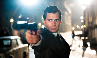 Watch the Official Trailer for Guy Ritchie's 'The Man from U.N.C.L.E.'