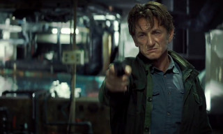Watch the Second Official Trailer for 'The Gunman' starring Sean Penn, Javier Bardem & Idris Elba