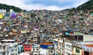 Watch a Timelapse of Rio de Janeiro in 10K