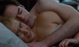 Watch the Official Trailer for Judd Apatow's 'Trainwreck'