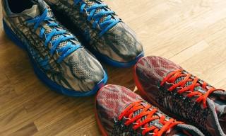 UNDERCOVER x Nike Gyakusou Spring 2015 Lunaracer +3