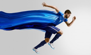 Nike Unveils 2015 U.S. Soccer National Team Away Kit