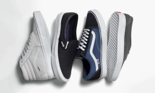 Vans Introduces the New Classic Lites Collection for Spring 2015