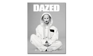 Die Antwoord's Yo-landi Visser Covers 'Dazed' Spring 2015 Issue