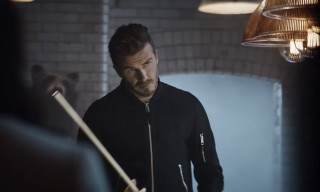 H&M Modern Essentials Selected by David Beckham Video