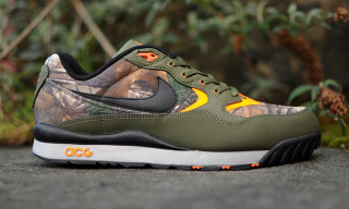 "Nike ACG Air Wildwood ""Realtree"""
