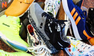 Sneaker Rotation   Ray Mate' of Mighty Healthy